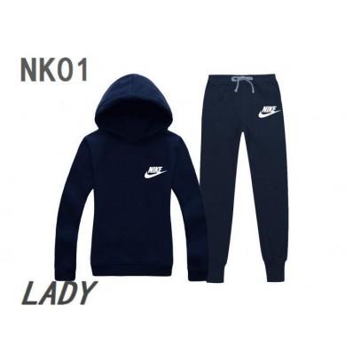 ensemble jogging femmes nike