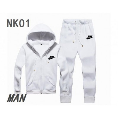 ensemble jogging homme nike coton