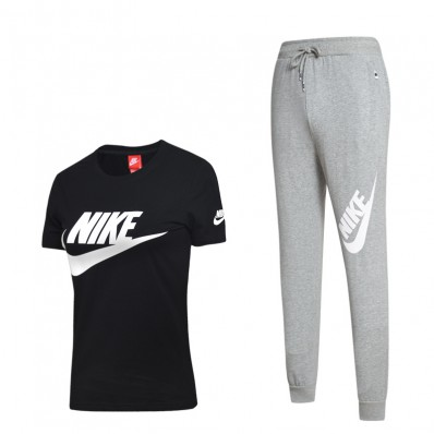 jogging homme nike coton