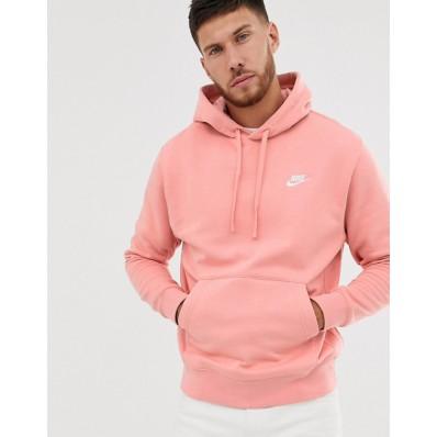 nike hoodie rosa