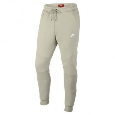 nike pantalon tech fleece homme