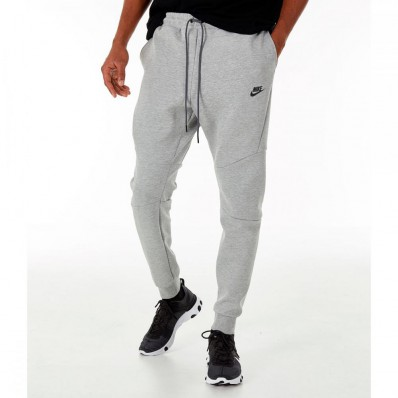 nike sweats grey