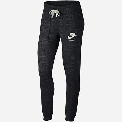 pantalon jogging nike femme