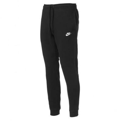 pantalon jogging noir homme nike
