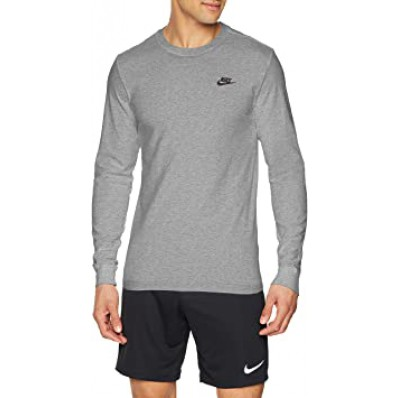 tee shirt manches longues homme nike