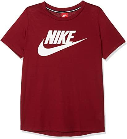 tee shirt femme nike rouge Entraînement,Livraison gratuite!