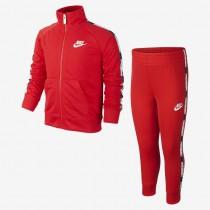 jogging nike rouge enfant