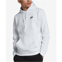 nike fleece hoodie men