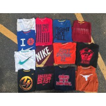 nike shirt bundle