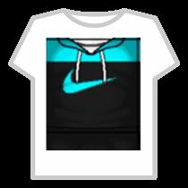 nike shirt in roblox