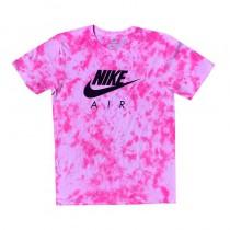 nike shirt pink