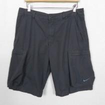 nike shorts zipper pocket