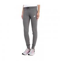 pantalon gris nike femme