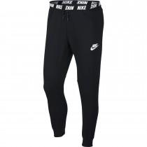 pantalon nike noir