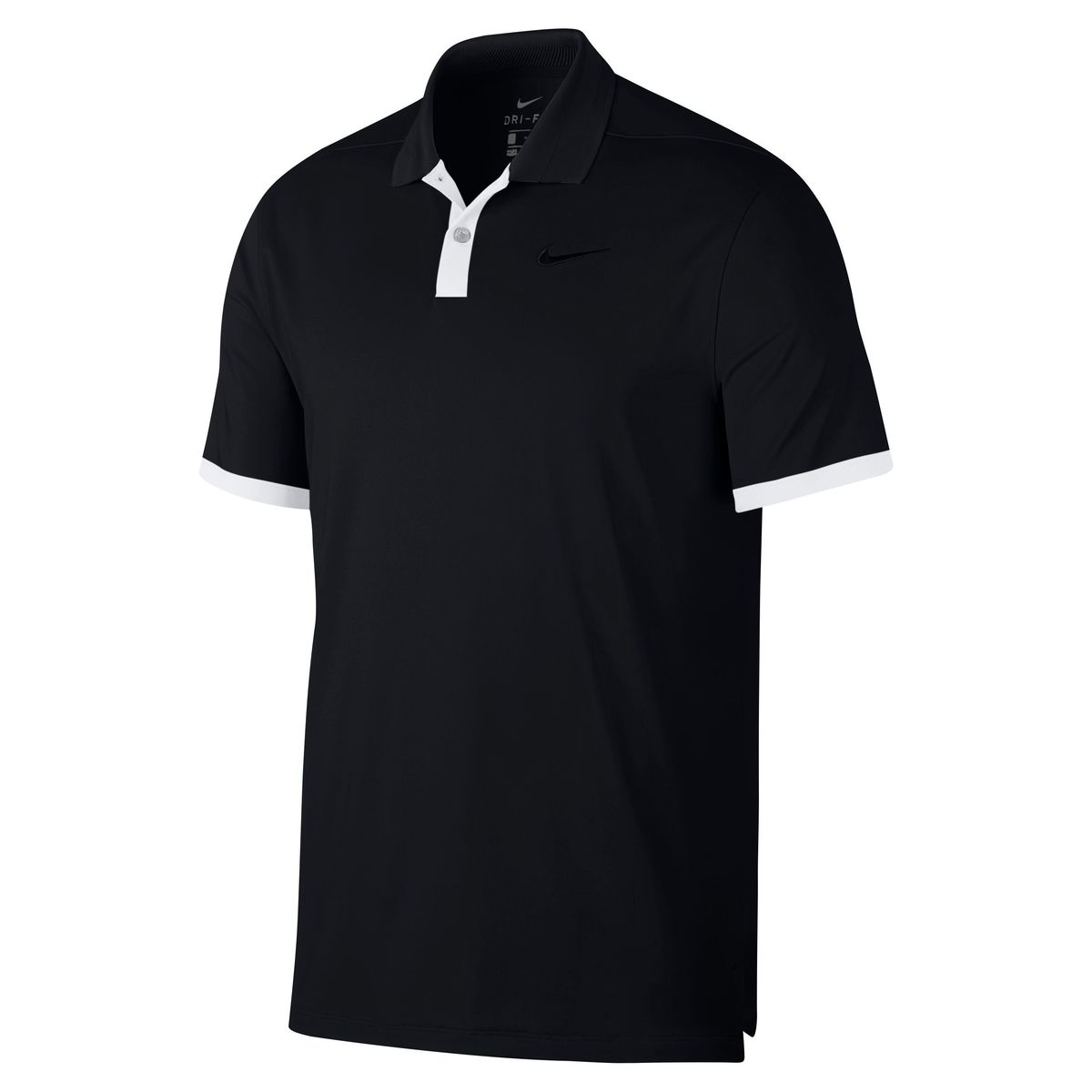 polo homme nike manche courte