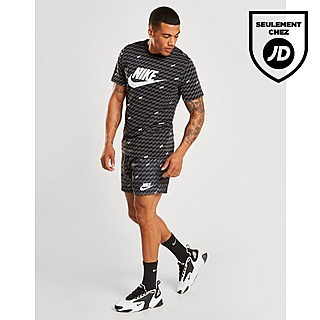 short nike homme ensemble