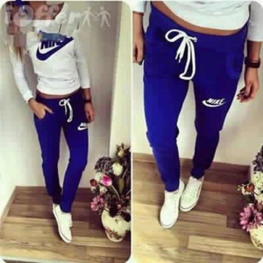 survetement ensemble femme nike